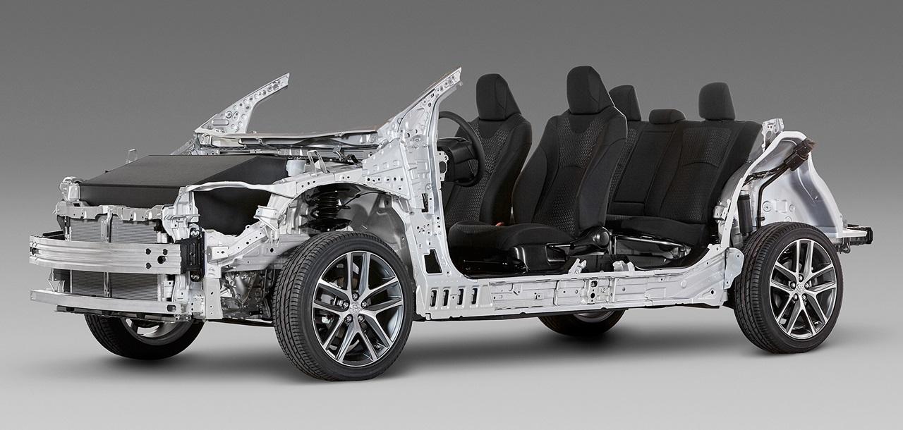 トヨタが次期プリウスを皮切りに「TNGA」を適用拡大か?