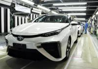 トヨタが2020年に水素でFCVを生産!年内に実証実検へ