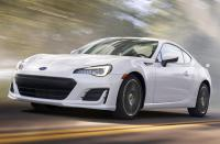 新型BRZ登場!米国スバルが2017年モデルを先行公開!