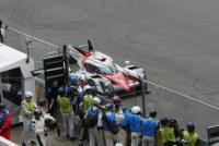 2016年ル・マンでトップのトヨタ5号車がゴール3分前で止まった原因をわかりやすく解説