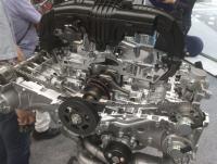 新型インプレッサはスバル初のNA・直噴だけのエンジンを搭載する