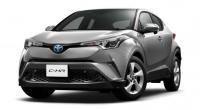 トヨタC-HR、11月上旬予約開始!! TNGA採用のコンパクトSUVが市場を席巻する!?