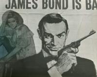 ゴールドフィンガーのDB5は5億円! 映画007のボンドカーズいよいよ登場!(その1)