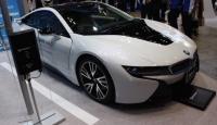 EVの充電が「走行しながら」できる時代がやって来る!?【オートモーティブ ワールド2017】