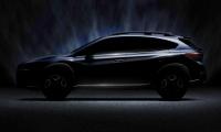 スバル・XVが3月に世界初公開!【ジュネーブモーターショー2017】