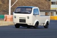 ありそうでなかった商用車カスタムの新提案、N.Lab・T880に試乗!