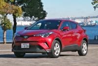 今が旬! 人気沸騰中の国産SUVの最新5モデル【2017年版】