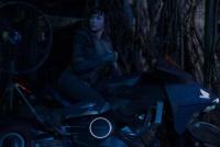 攻殻機動隊の実写版「GHOST IN THE SHELL」に登場する「Honda NM4」の似合い方がすごい
