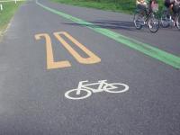 自転車の制限速度は「ナイ」って本当!?