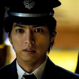 桐山漣、『呪怨』最終章でホラーに初挑戦! 「新たに役者としての挑戦」