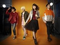 元NMB48岸野里香、バンドで今夏メジャーデビュー「てっぺんとったんで!」