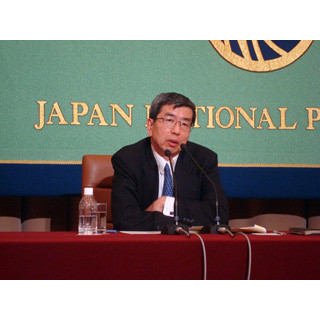 ADBの中尾総裁、中国主導のAIIBに「敵対することはあり得ない」