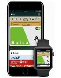 Apple Payに国内クレジットカード86%が対応 - 7社を追加