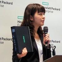 HPE、ProLiant史上最小サーバ「HPE ProLiant TM200」の提供開始