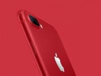 ドコモ、赤いiPhone 7とiPhone 7 Plusの価格を明らかに - 25日発売