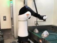 吉野家にロボット「CORO」を導入 - 食器洗浄で約78%の工数削減へ