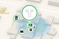 Apple「iOS 10.3」公開、「AirPodsを探す」など様々なサービスを追加