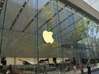 Apple、アースデイを前に一部のApple Storeのロゴをグリーンに - アースデイにちなんだField Tripも実施