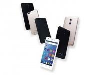 ヤマダ電機、税別9,980円からのSIMフリーAndroid 7.0スマホ「Every Phone」