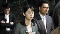 TBS山本恵里伽アナ、『小さな巨人』でドラマ初挑戦「とても緊張しました」