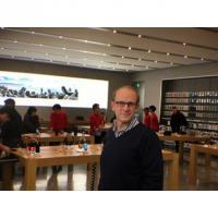 停滞するPC市場で何故、アップルだけが勝ち続けているのか? - Vice PresidentのBrian Croll氏にその戦略を聞いてみた