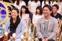 澤穂希&辻上裕章夫妻がTVスタジオ初共演、呼び合い方に「キャー!!」と歓声