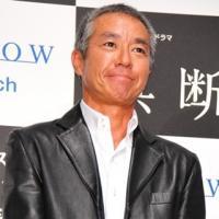 柳葉敏郎、さんまへの土下座の真相告白「タクシーの前で…」
