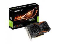 GIGABYTE、GeForce GTX 1050 Ti搭載グラフィックスカード3モデル