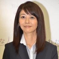 白石美帆、V6長野との新婚生活は「すがすがしい」