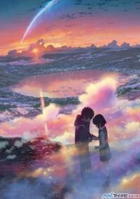 新海誠監督『君の名は。』、4月7日より北米公開決定! 英語主題歌リリース