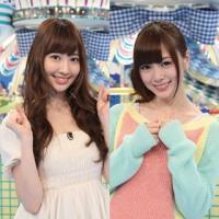 AKB48小嶋陽菜&乃木坂46白石麻衣、競馬番組『うまズキッ!』のレギュラーに