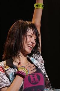 LiSA、日本武道会ワンマンライブに向けて全国へ! 初の握手行脚企画決定
