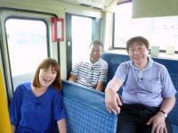 第23弾が放送!「ローカル路線バス乗り継ぎの旅」の魅力とは