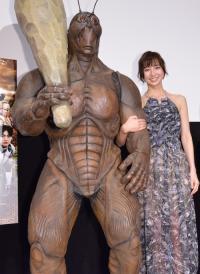篠田麻里子「貧血になって一週間でクビ」 砂肝剥きのアルバイト秘話を告白