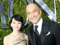 渡辺謙「すべてを一生愛す」 乳がん術後に落ち込む妻へLINEでメッセージ