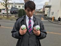 土曜ドラマ『THELASTCOP/ラストコップ』(日本テレビ系)に出演中の俳優・竹内涼真が26日、自身のツイッターを更新。ドラマのロケ中に撮影された、\u201c\u2026
