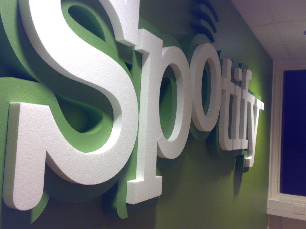 """Spotify""のCEOが語る音楽市場の未来とは"