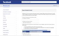 Facebookが自殺防止機能を改善、その機能とは