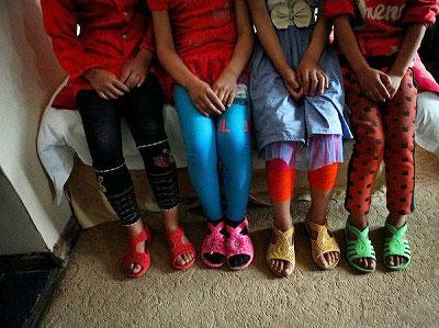 【国際】7歳男児が「お医者さんごっこ」、同級生23名が処女膜断裂などの被害に! 中国©2ch.net ->画像>9枚