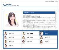NHKに衝撃! 人気の美人気象キャスター・井田寛子がTBSに電撃移籍の波紋