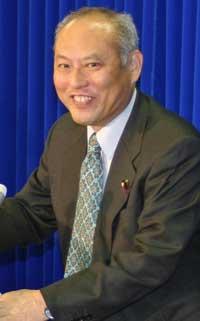 舛添要一前東京都知事に新疑惑 謎の符丁「豆腐5兆」の存在とは?