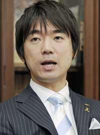 「大阪の舛添や……」泥沼化する「橋下徹の秘書が覚せい剤」問題と、大阪自民の異常事態