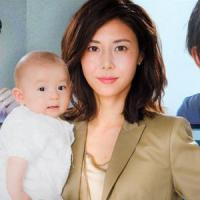 フジ・松嶋菜々子『吉良奈津子』7.7%の衝撃! ヒット作の寄せ集めに「何を描きたいのかわからない……」