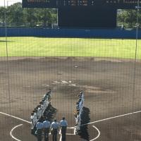 【高校野球】履正社対大阪桐蔭。高校野球界きってのライバル対決に新たな戦いの幕が開いた!