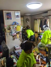 コンビニとアマゾンが原因のゴミ屋敷が多発中!〈清掃人は見た! あなたの近所の隠れた「汚部屋」(3)〉