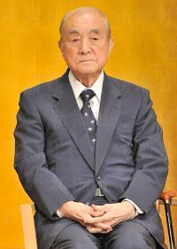 98歳「中曽根康弘」元総理、SPの警護対象外に