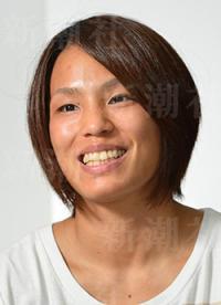 柔道・松本薫を野獣から普通の女の子に変えた1500日