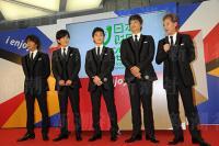SMAP、解散後に「木村以外」で新事務所 飯島マネージャーも参加