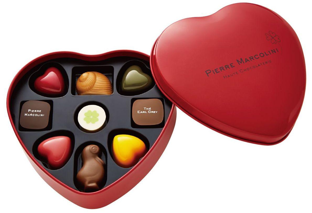 今年のバレンタインはあなたが主役!「わたしらしい」「わたしも得する」ギフトを提案 ルミネ新宿のバレンタイン