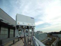 LTEの約8倍効率!NECとドコモが5G要素技術の実験を実施